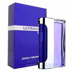 Paco Rabanne Ultraviolet EDT Perfume