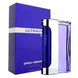 Paco Rabanne Ultraviolet EDT Perfume