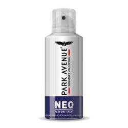 Park Avenue Signature Collection Neo Deodorant Spray