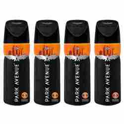 Park Avenue Zion Pack Of 4 Deodorants