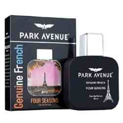 Park Avenue Four Seasons EDP