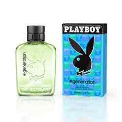 Playboy Generation EDT Perfume