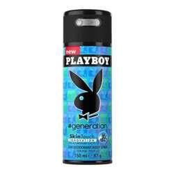 Playboy Generation Deodorant