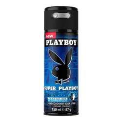 Playboy Super Deodorant