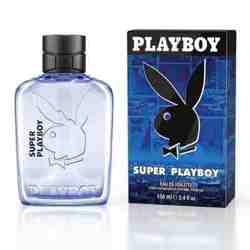 Playboy Super EDT Perfume