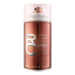RC Private Blend Amber Deodorant