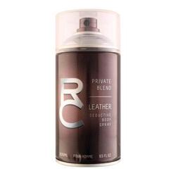 RC Private Blend Leather Deodorant