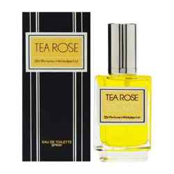 Tea Rose EDP Perfume