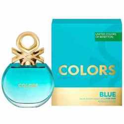 United Colors Of Benetton Colors De Benetton Blue EDT Perfume