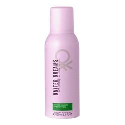 United Colors of Benetton Love Yourself Deodorant
