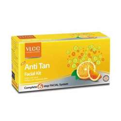 VLCC Anti Tan One Time Use Facial Kit