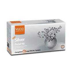 VLCC Silver One Time Use Facial Kit