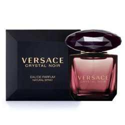 Versace Crystal Noir EDT Perfume