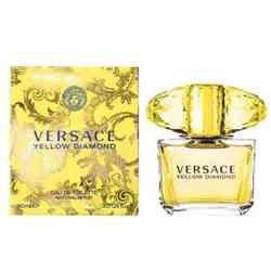 Versace Yellow Diaomond EDT Perfume
