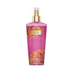 Victorias Secret Sensual Blush Sheer Body Mist