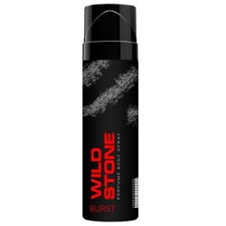 Wild Stone Burst Perfumed No Gas Body Spray