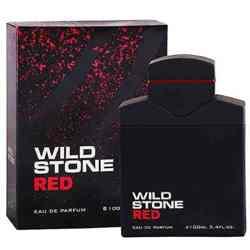 Wild Stone Red Eau De Parfum