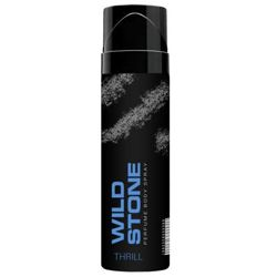 Wild Stone Thrill Perfumed No Gas Body Spray