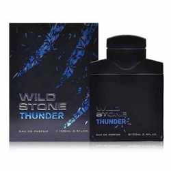 Wild Stone Thunder Perfume