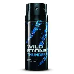 Wild Stone Thunder Deodorant