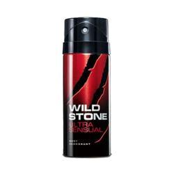 Wild Stone Ultra Sensual Deodorant Shot