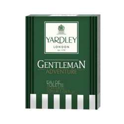 Yardley London Gentleman Adventure Perfume