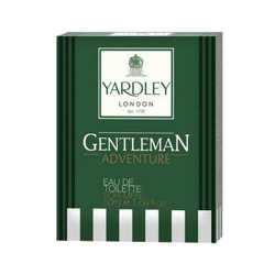 Yardley London Gentleman Adventure Perfume