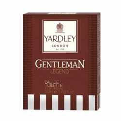 Yardley London Gentleman Legend Perfume