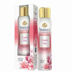 Yardley London Mist EDT Body Spray