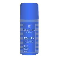 Yardley London Equity Deodorant