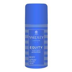 Yardley London Equity Deodorant