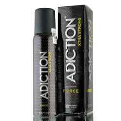 Adiction Xtra Strong Force No Gas Deodorant