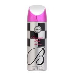 Armaf Baroque Pink Deodorant Spray