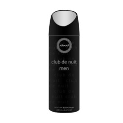 Armaf Club De Nuit Deodorant Spray