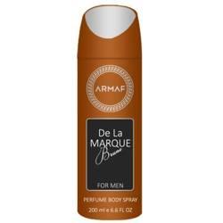 Armaf De La Marque Brune Deodorant Spray