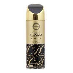 Armaf Idiva Noir Deodorant Spray