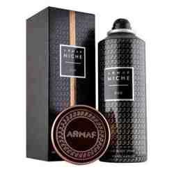 Armaf Niche Oud Premium Deodorant