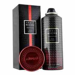 Armaf Niche Red Ruby Premium Deodorant