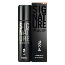 Axe Signature Corporate Body Perfumed Deodorant Spray