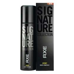 Axe Signature Sport Body Perfumed Deodorant Spray