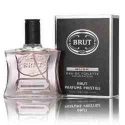 Brut Musk Perfume