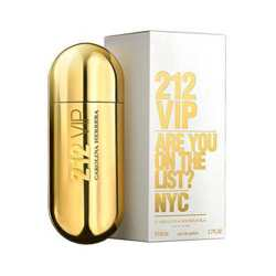 Carolina Herrera 212 VIP EDP Perfume Spray