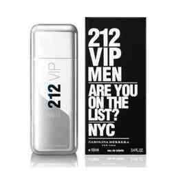Carolina Herrera 212 VIP EDT Perfume Spray
