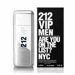 Carolina Herrera 212 VIP EDT Perfume Spray
