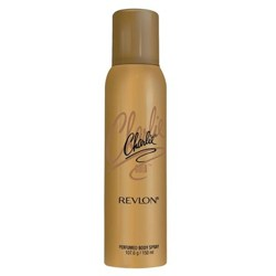 Charlie Gold Deodorant Spray