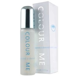 Colour Me Diamond EDT Perfume