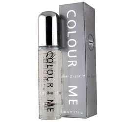 Colour Me Silver Sport EDT Perfume