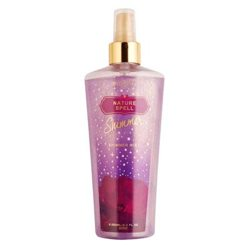 Dear Body Nature Spell Shimmer Body Mist