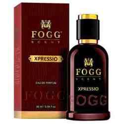 Fogg Xpressio Eau De Parfum Spray