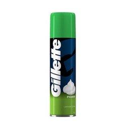 Gillette Foam - Lemon Lime